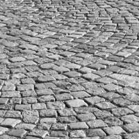 Гранит тротуарный