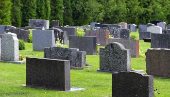 Гранит для памятников и надгробий