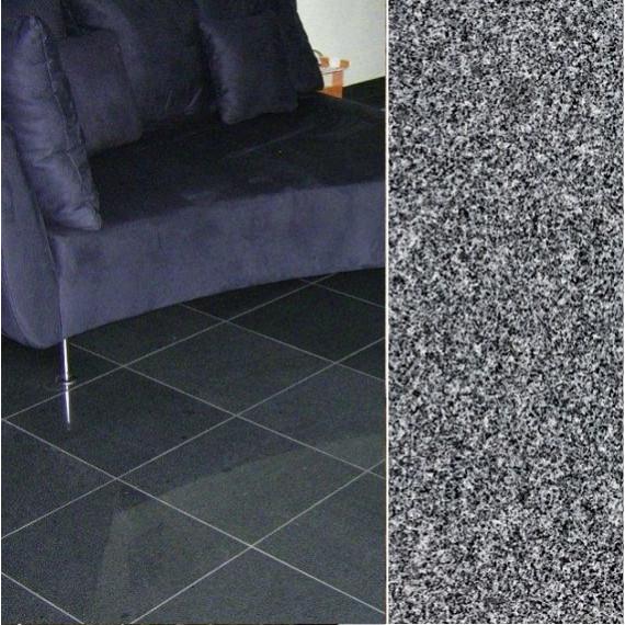Гранит G654 Сезам Блэк (Sesame Black): цена, продажа, доставка