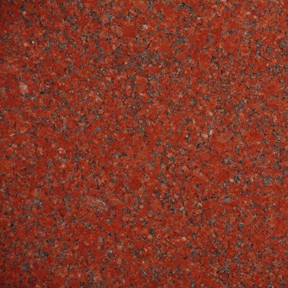 Слэб гранитный Империал Ред (Imperial Red)
