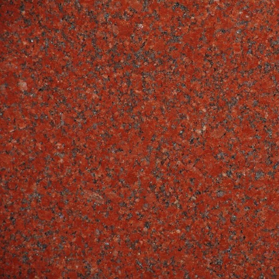 Плитка гранитная Империал Ред (Imperial Red)