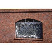 Гранит Капустинский в Москве: цена, каталог, заказ